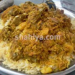 طريقة عمل كابلي اللحم والارز Recipes Arabic Food Food