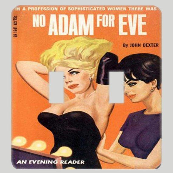 Adam And Eve Lesbian