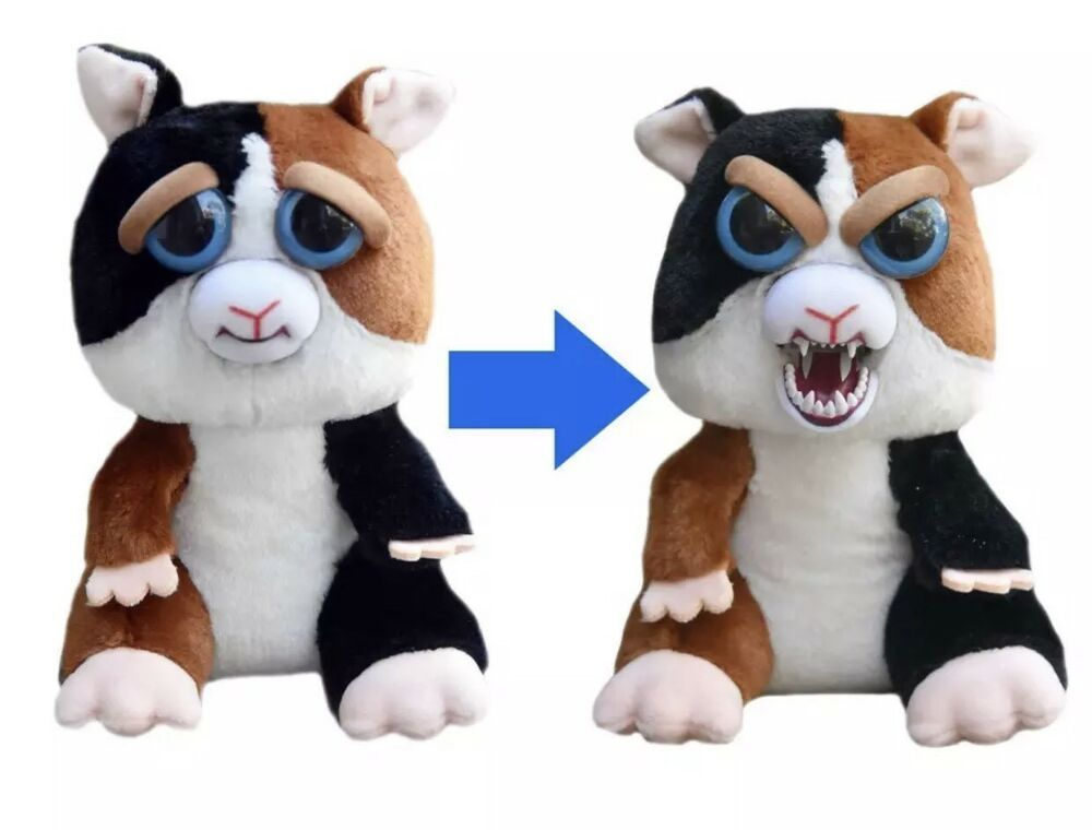 Pin On Feisty Pets Plush Animals