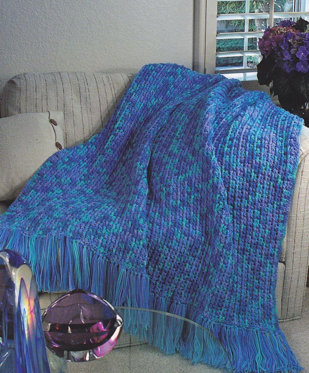 Crochet Pattern ~ BEAUTIFUL CROSSES