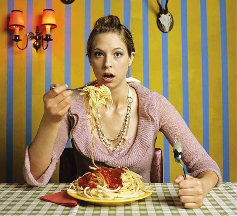 Когда хочется кушать и хочется похудеть
