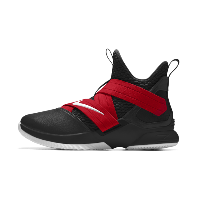 LeBron Soldier XXI (Design) | Sneakers, Shoes with leggings ...