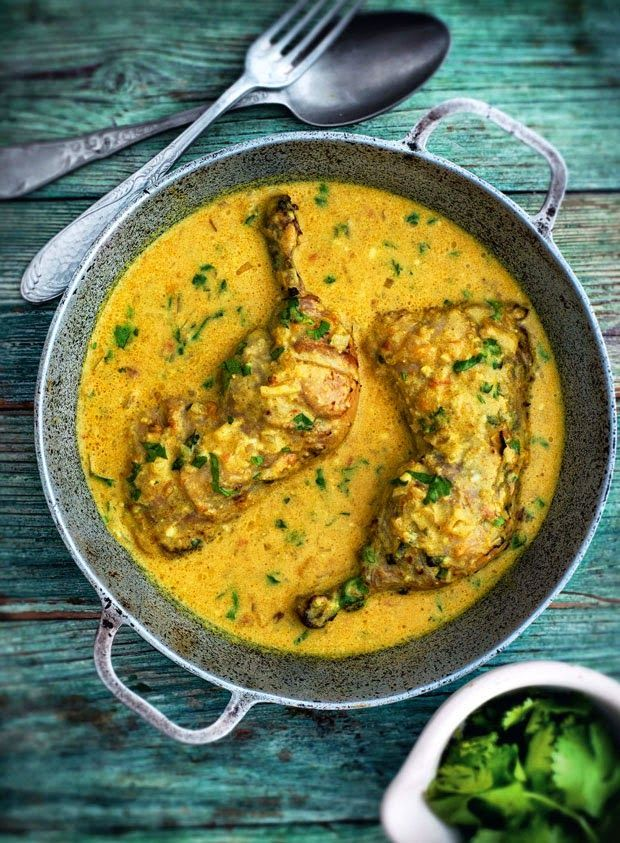 Scrumpdillyicious kuku paka east african chicken in coconut sauce scrumpdillyicious kuku paka east african chicken in coconut sauce forumfinder Image collections