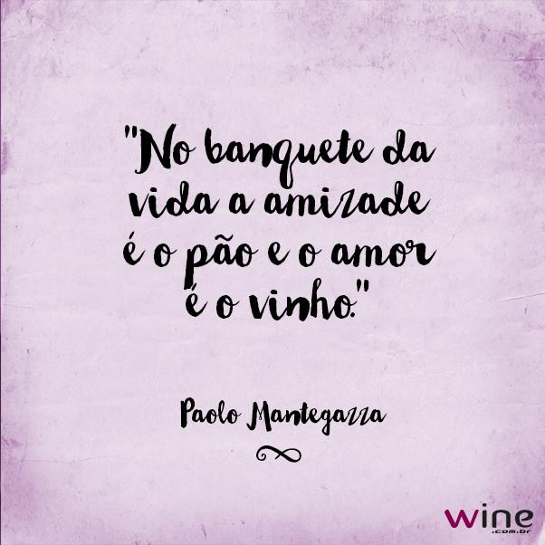 Vinho é Muito Amor Frase Poesia Vinho Amor Reflitam Poesia