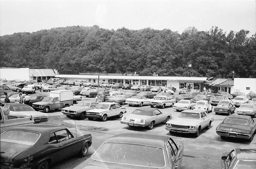 old pictures of fayette county pa | Old Pechin Market Dunbar