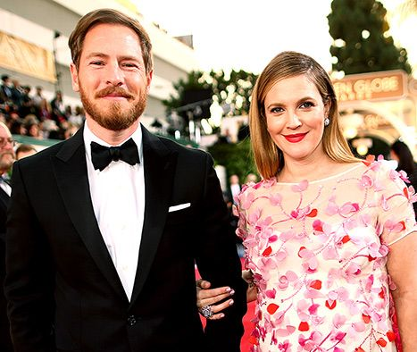 Drew Barrymore Gives Birth, Welcomes Second Daughter Frankie - Us Weekly