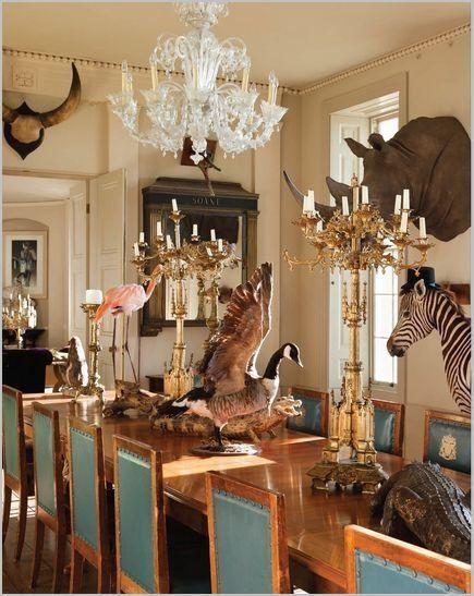 Trophy Room Design Ideas: 20 Trophy Room Design Ideas In 2020