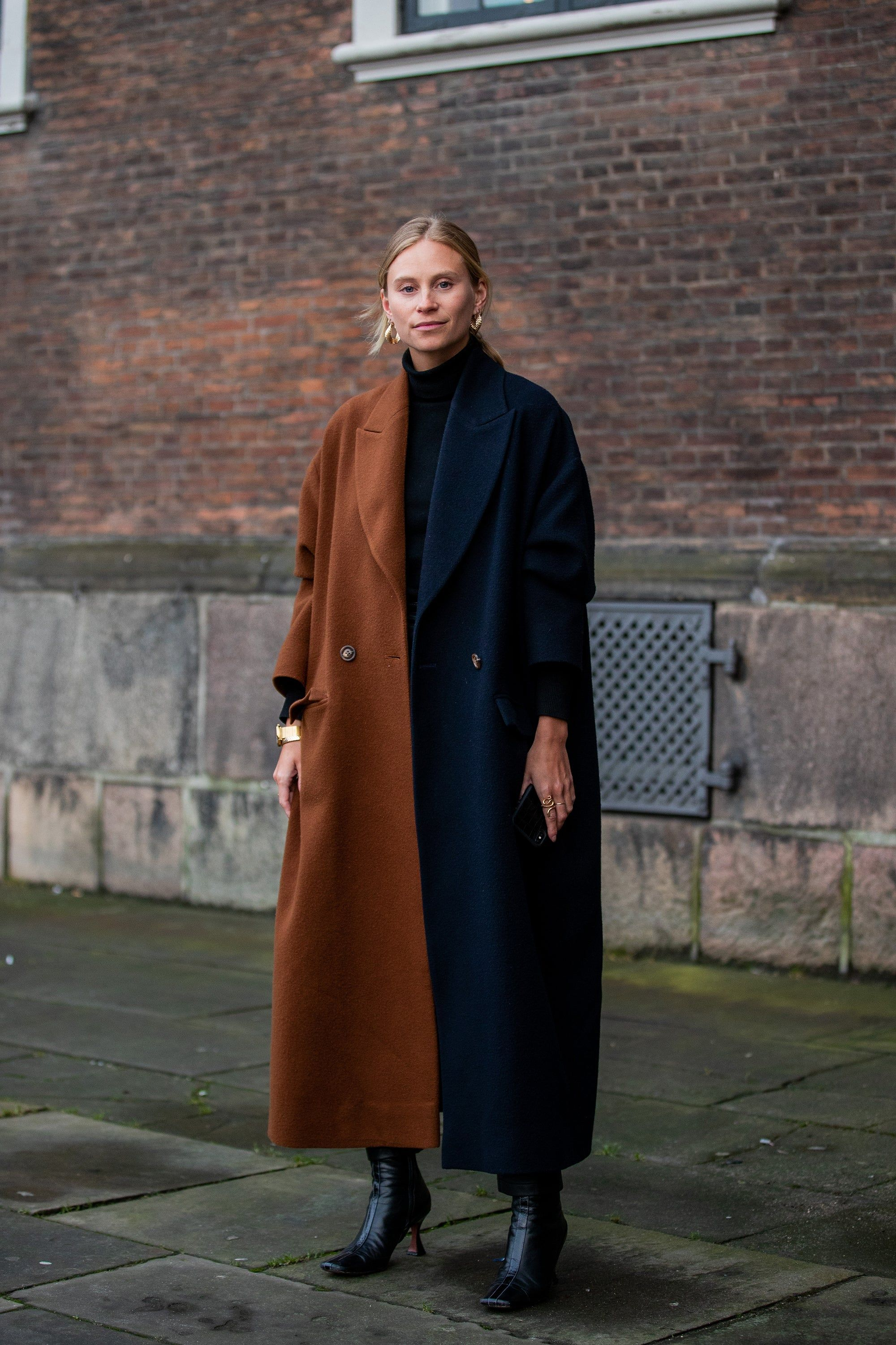The Best Looks Spotted At Copenhagen Fashion Week – Stylish