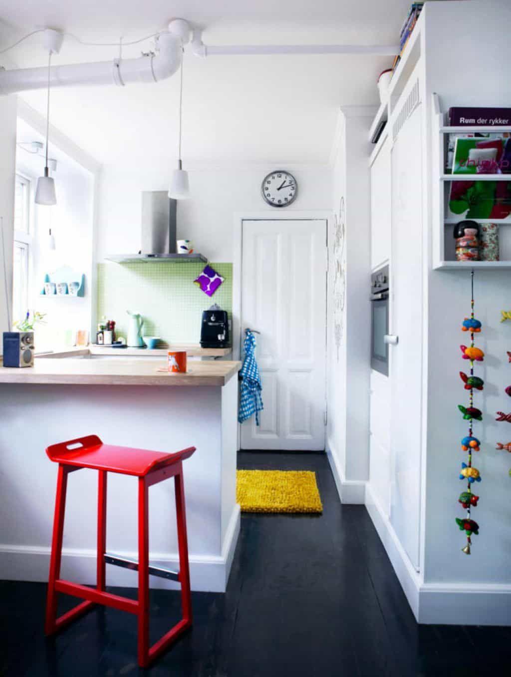 Fein Küche Designer Portland Maine Galerie - Küchenschrank Ideen ...