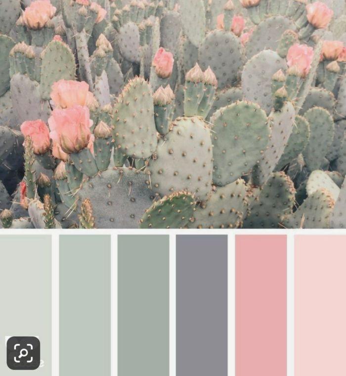 ▷ 1001+ Ideen für Bilder für Wandfarbe Altrosa, die modern und stylisch sind