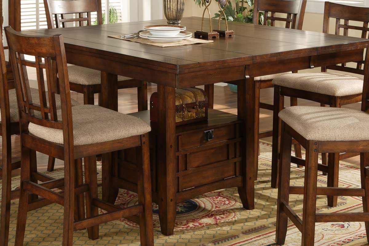 Counter Height Dining Table Bar Height Kitchen Table Counter Height Dining Table Tall Kitchen Table