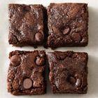 Whole-Wheat Dark Chocolate Zucchini Brownies Recipe - Allrecipes.com