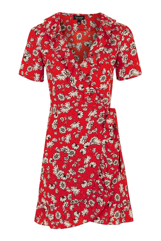 29bc94fd84 Daisy Tea Dress - Topshop