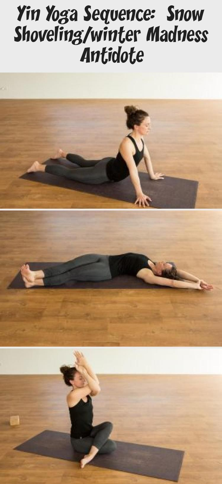 24+ Yin sequence for winter ideas