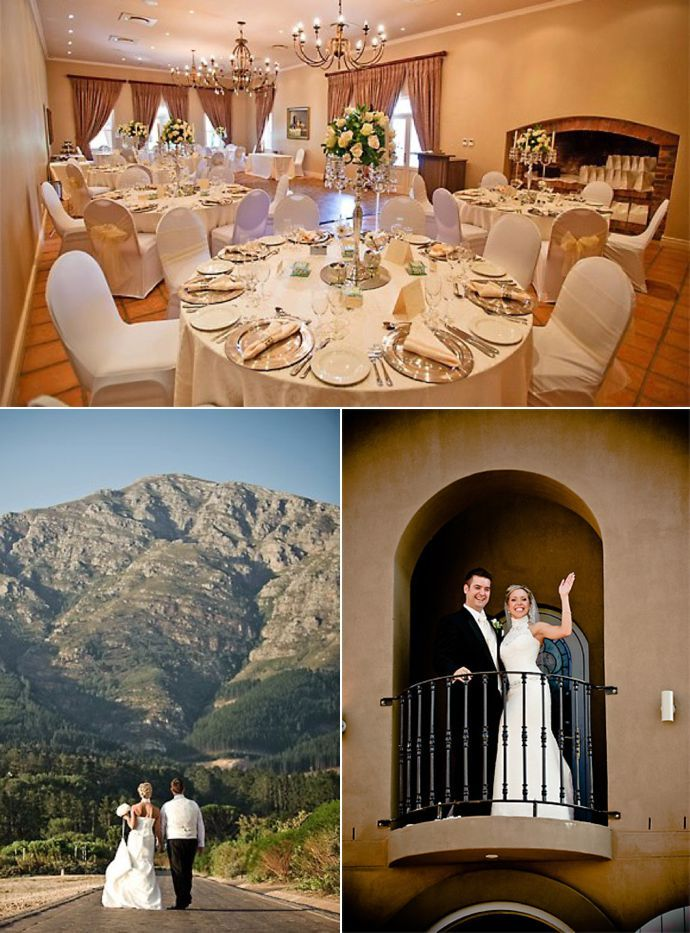 L Ermitage Franschhoek Wedding Venue Top Venues