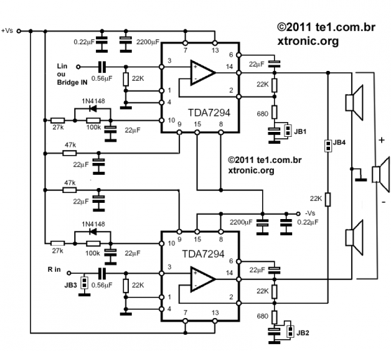 Pin On Electronics Projects Diy