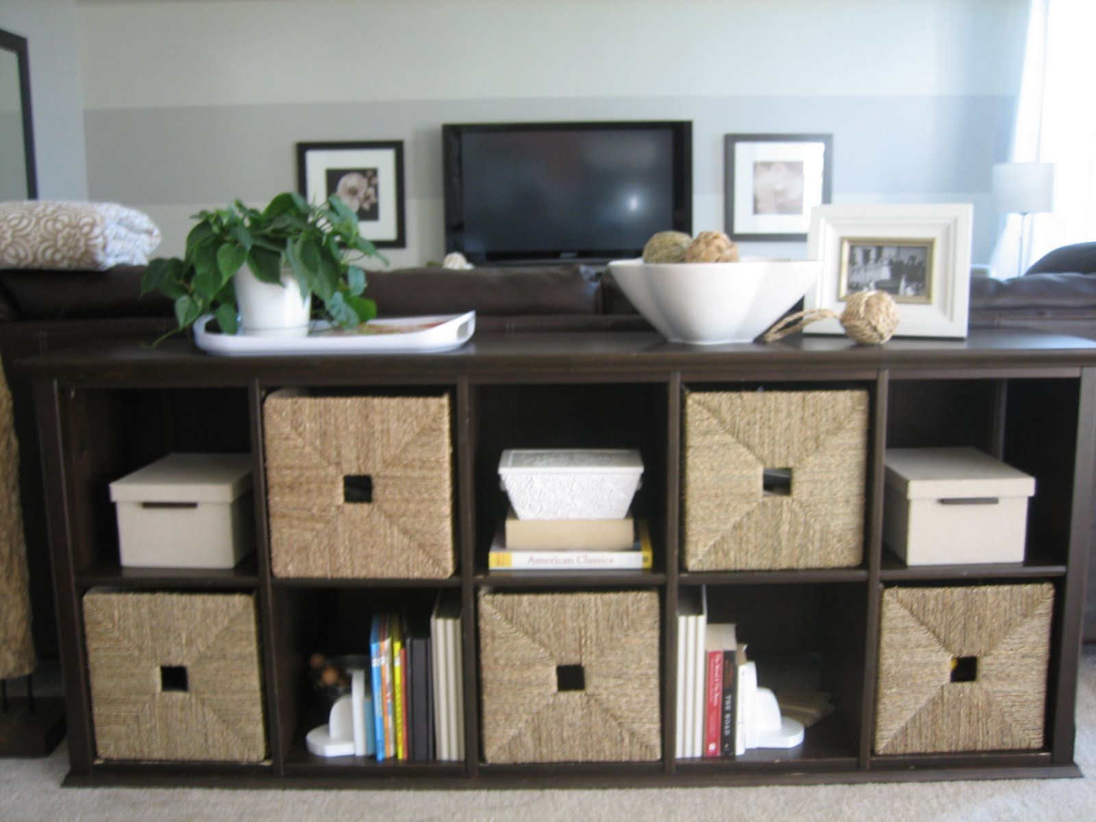 Console Table Behind Couch Google Search Kid Friendly Family