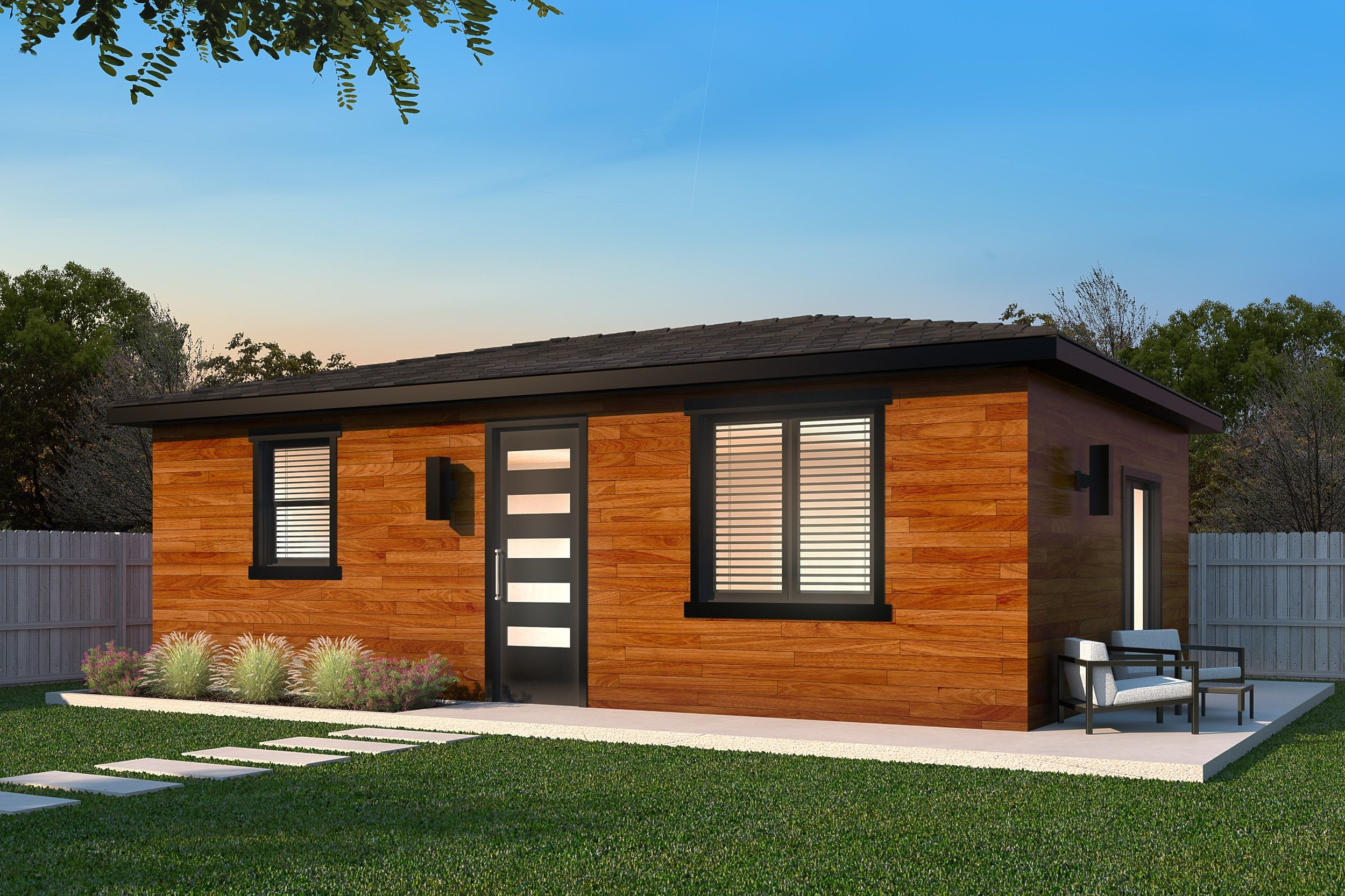 The Irvine 600 square feet 1 Bedroom, 1 Bathroom