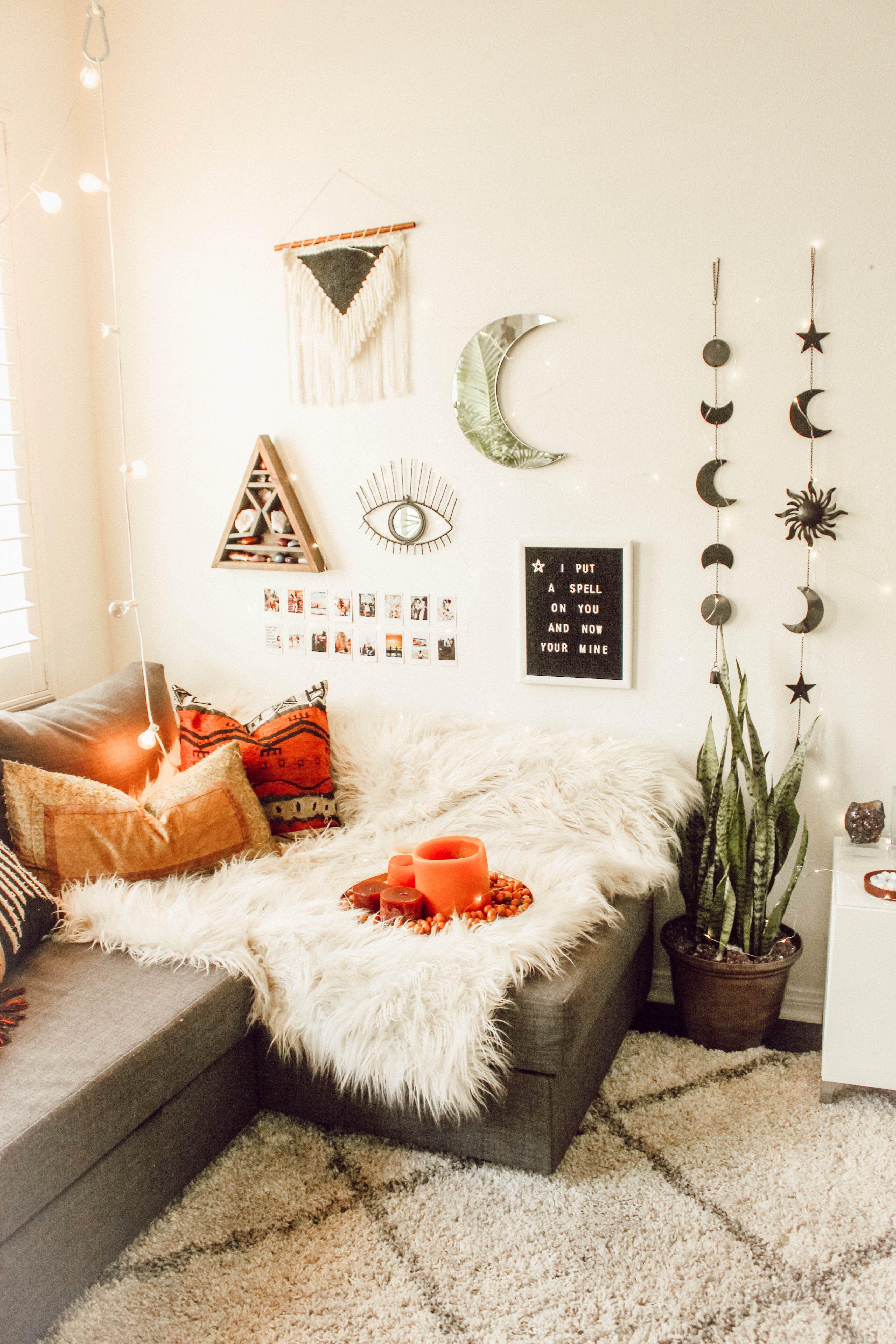 Pinterest Alexandrahuffy Boho Room Decor Decor Home
