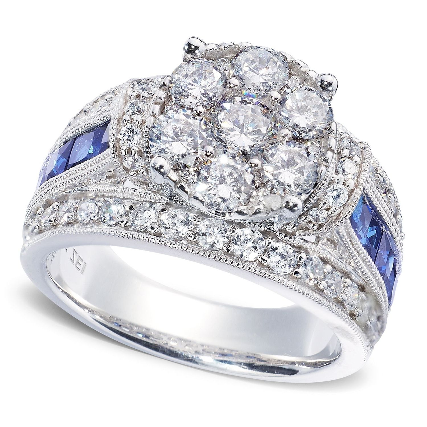 Sam S Club Diamond Ring Sets