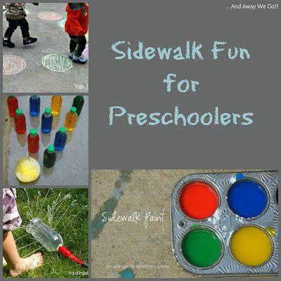 outdoor games for kids | Kidss | Pinterest | Para niños, Pintura ...