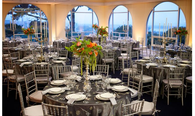 Wedding Venue: Grand Opening of the Observation Post   I Do Venues ...