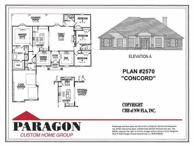 Paragon Custom Home Group Floorplans Custom Homes Floor Plans Custom Built Homes