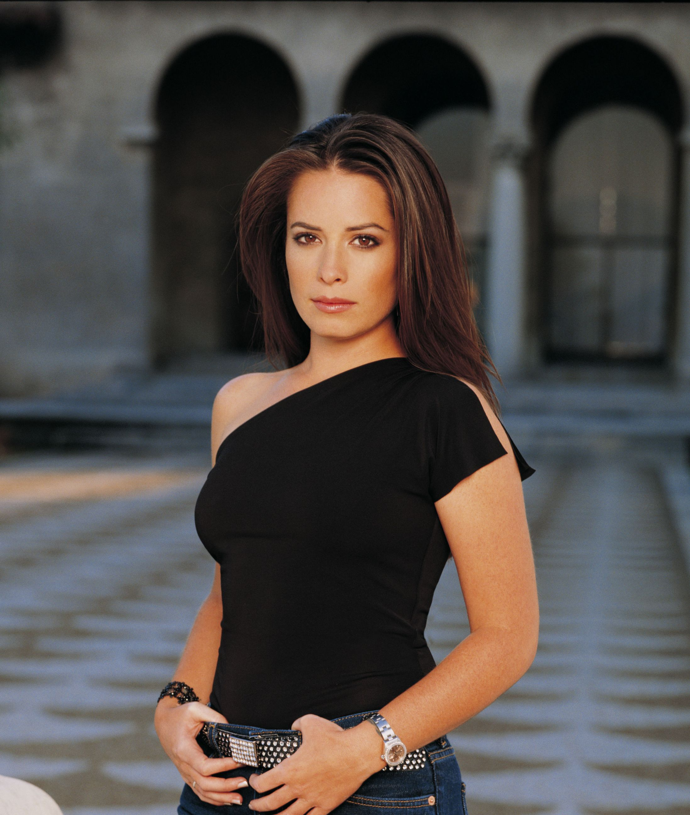 Watch Holly Marie Combs video