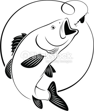 walleye silhouette google search fishing silhouettes vectors rh pinterest ca walleye clipart vector walleye clipart free