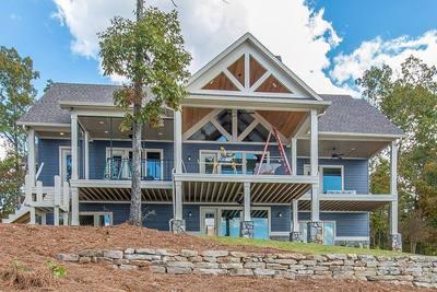 House Plans The Asiago Ridge Home Plan 5046