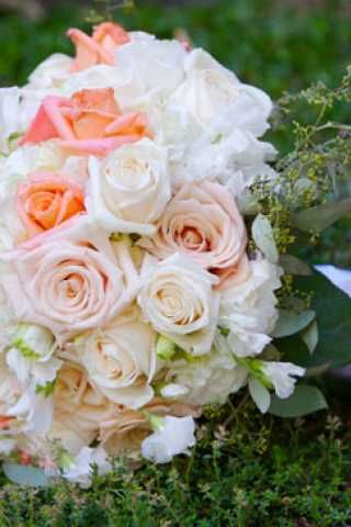 My Wedding Concierge -- white bouquet Search Results -- Page 1