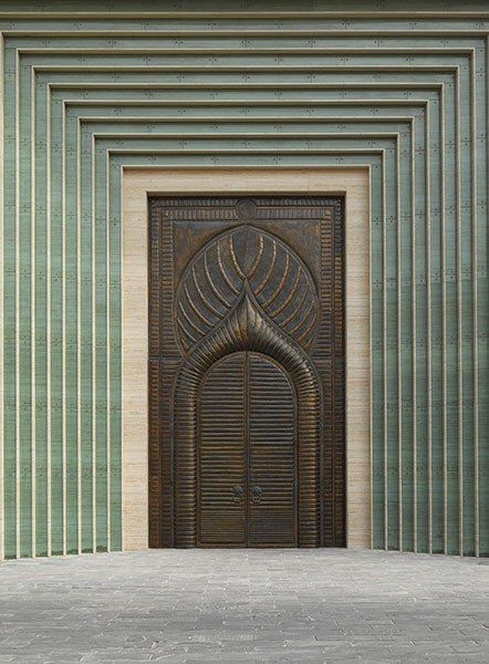 Explore incredible architecture across Qatar in a beautiful new book