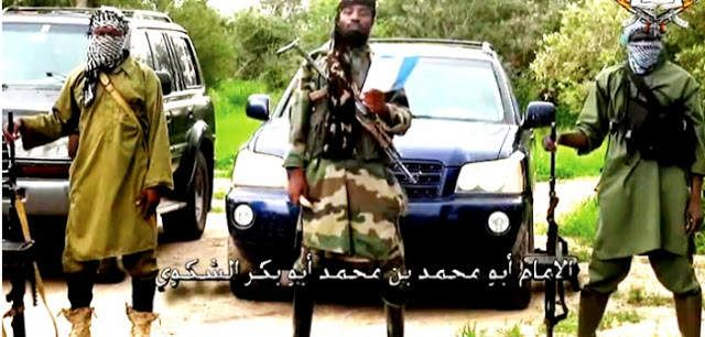 We've reduced Boko Haram to wanderers, bandits, says Army General - http://www.77evenbusiness.com/weve-reduced-boko-haram-to-wanderers-bandits-says-army-general/