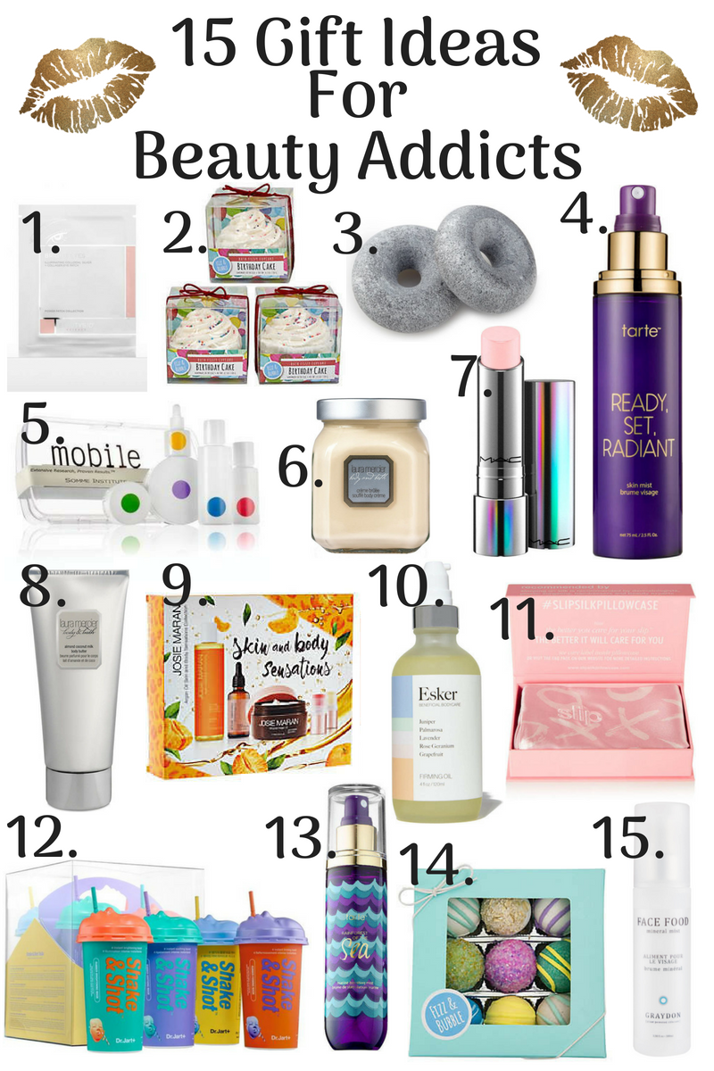 Beauty Gifts for EveryWoman