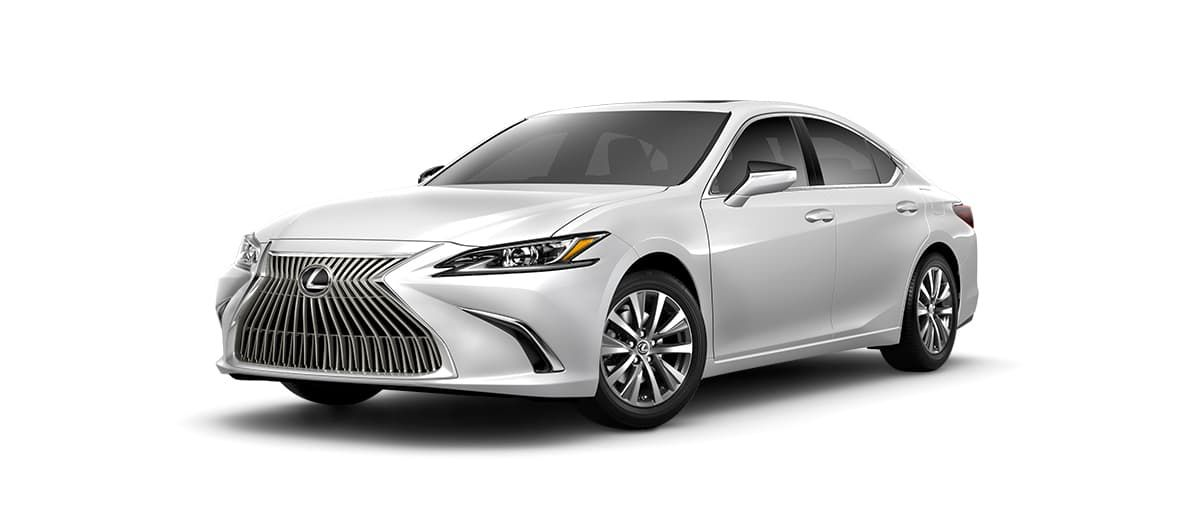 2019 Lexus Es Luxury Sedan Lexus Com Lexus Es Lexus Suv Lexus