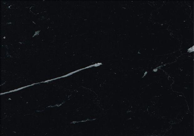 Detalle de m rmol negro marquina m rmol negro marquina for Piso de marmol negro