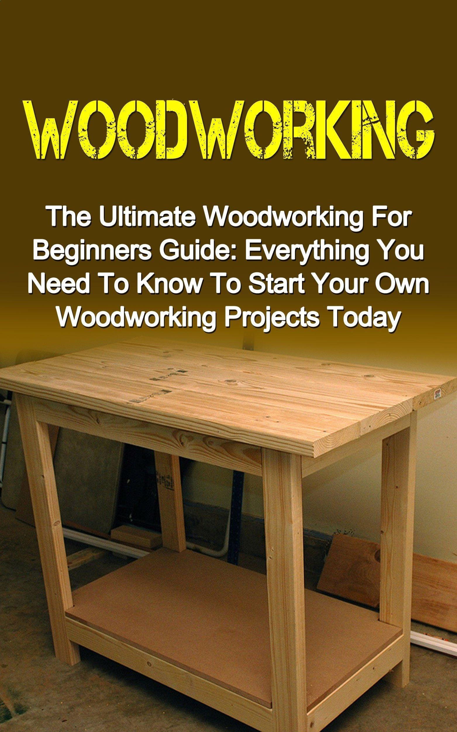 Wood Profit  Woodworking  Woodworking The Ultimate Woodworking For