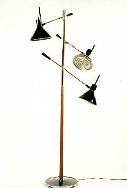 Delightful Pole Lamps | Pole Lamp