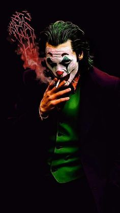 Download Free Mobile Phone Wallpaper Joker - 4608 - MobileSMSPK.net