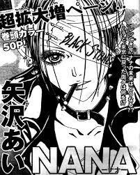 Nana Osaki Wallpaper Buscar Con Google Nana Osaki Manga Anime Anime Art