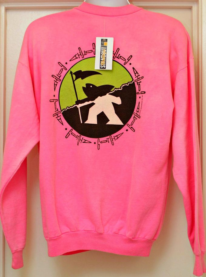The 80 Greatest '80s Fashion Trends21. Surf Brands   Surf ... - photo #11