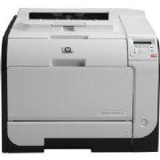 "Hewlett Packard M451DN Laserjet Enterprise 400 Color Printer ""Computer laptops"""