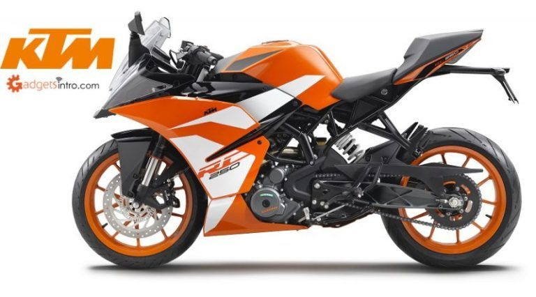 Top Upcoming Bikes Of Ktm In 2019 With Images Ktm Bike Ktm Rc