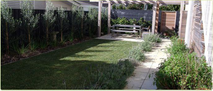 backyard design nz google search - Garden Design Nz