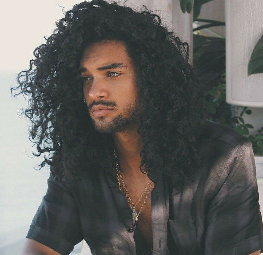 Pin On Black Men Hairstyles Health And More