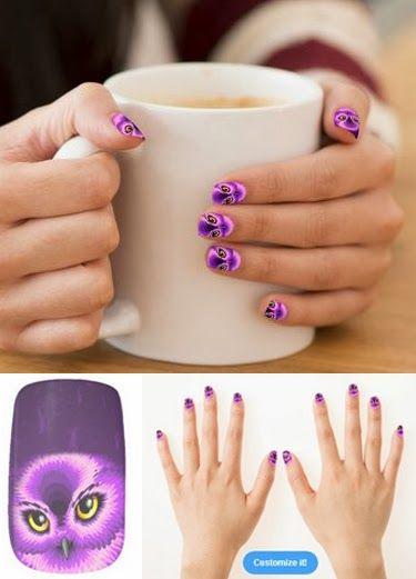 Decorative Nails