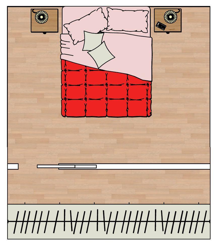 Progetti di cabine armadio design bedroom attic and - Progetti cabine armadio ...