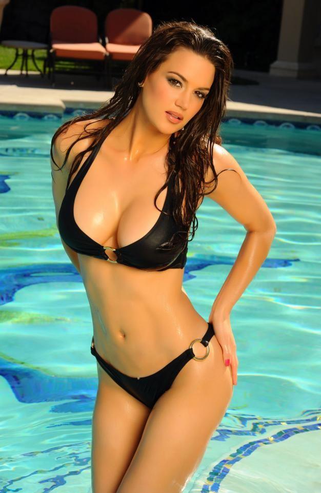 Tiffany summers bikini