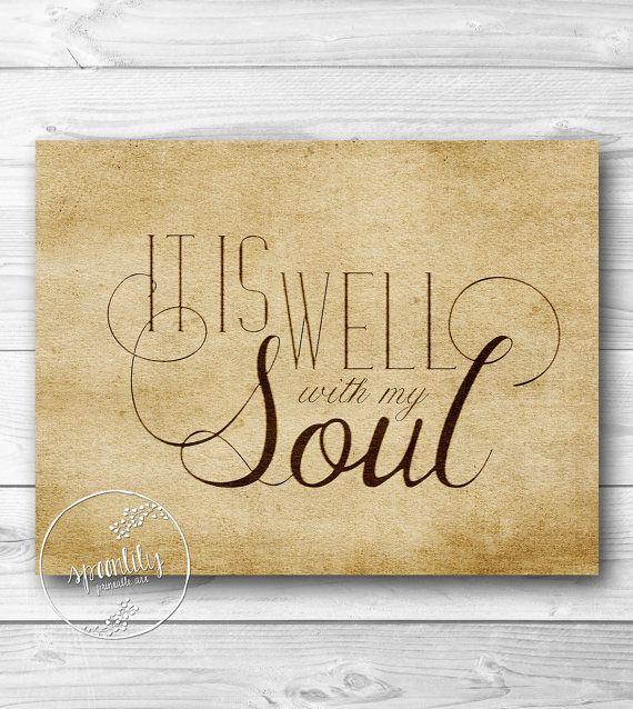 Bible Verse Art print, printable Scripture wall art decor, INSTANT ...