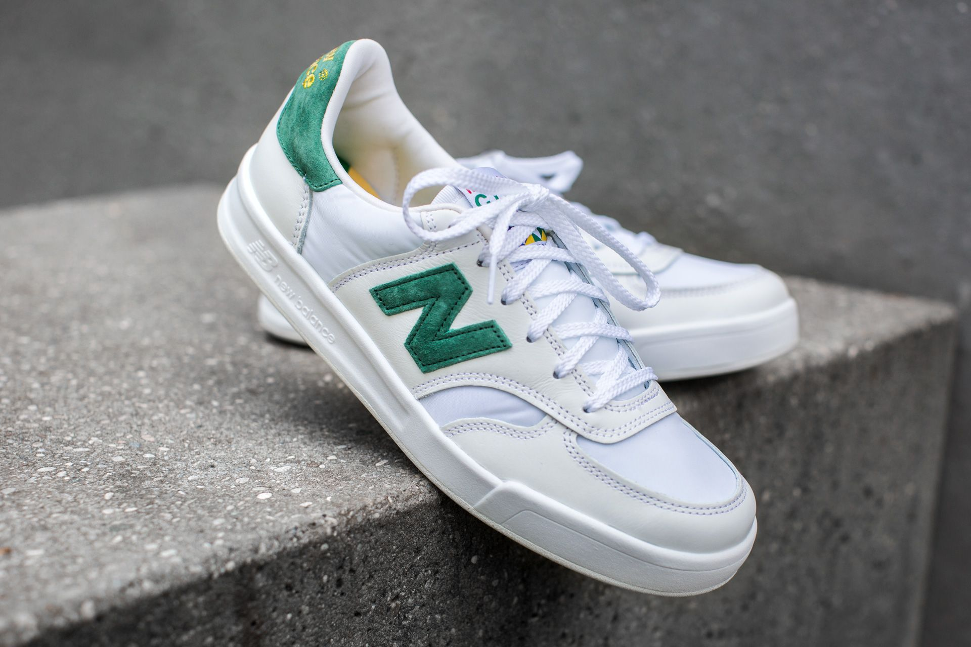 New Balance CT300 Cumbria Pack | Sneakers, New balance ...